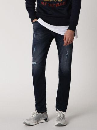 WAYKEE JOGGJEANS 0685G, Blue jeans