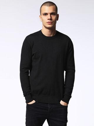 K-PABLO, Black