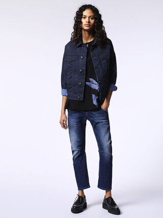 FAYZA 0679I, Blue jeans