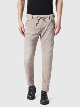 KROOLEY JOGGJEANS 0670M, Light Brown