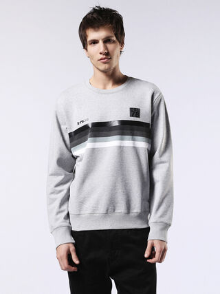 S-JOE-NA, Light Grey