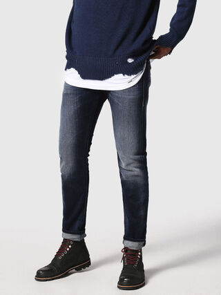 THOMMER 0860L, Dark Blue