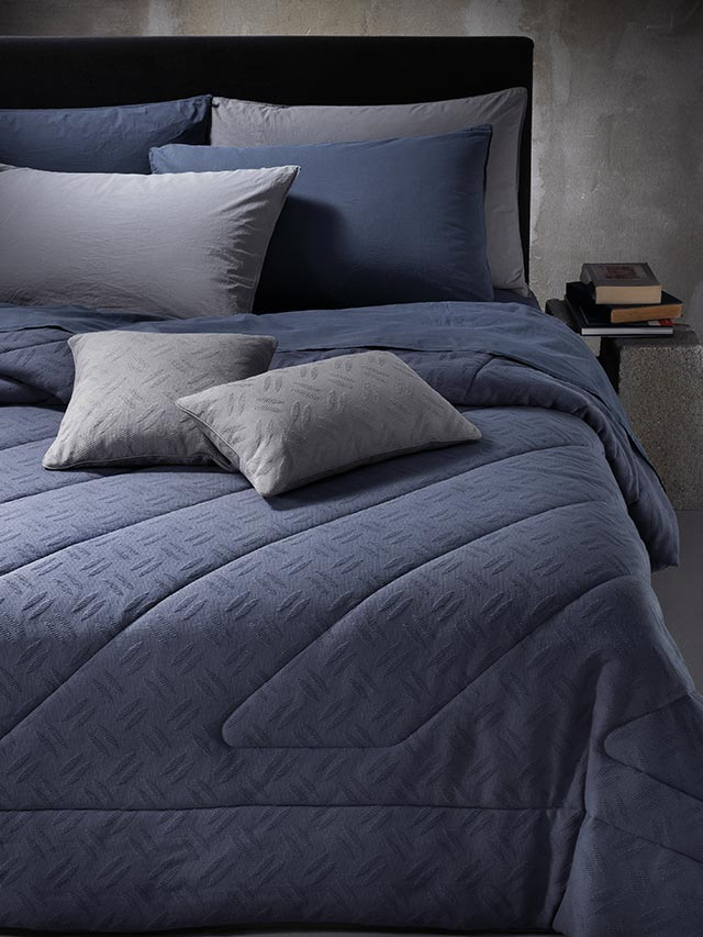 SOFT STAGE Mirabello for Diesel - Home Textile