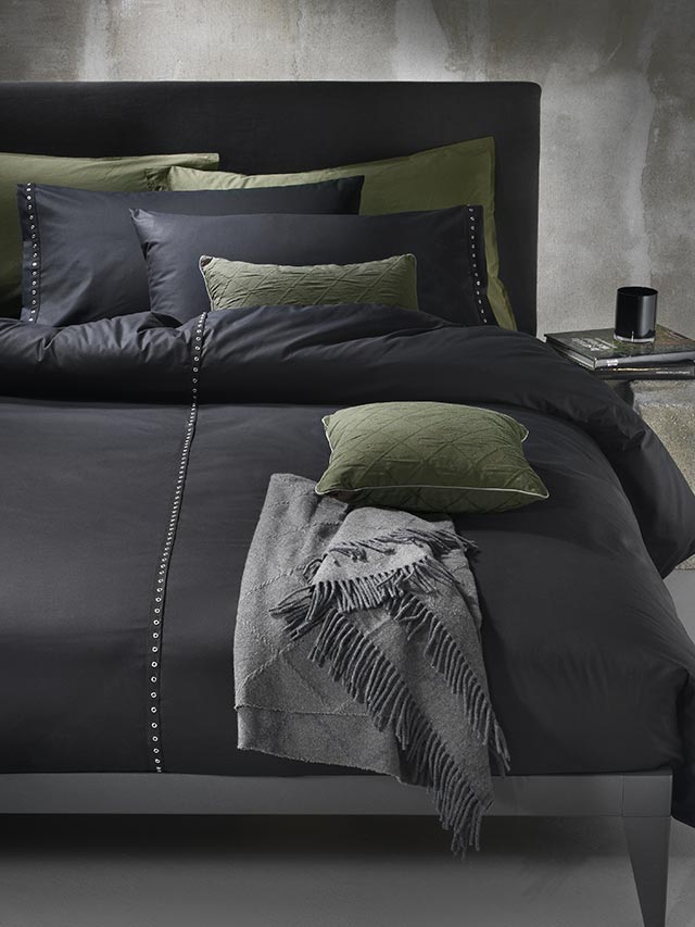 TAPE Mirabello for Diesel - Home Textile