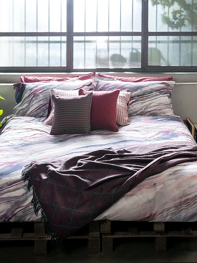 WATER ROCK Mirabello for Diesel - Home Textile