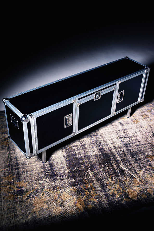 TOTAL FLIGHTCASE