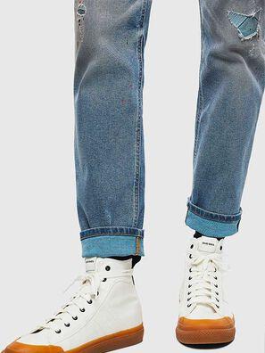 D-Eetar 009BN, Medium blue - Jeans