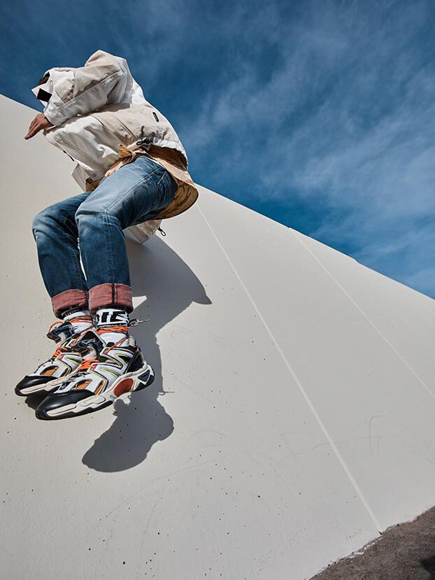 Thommer 009BQ,  - Jeans