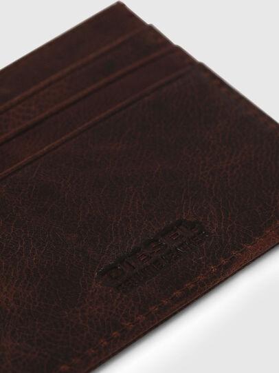 Diesel - JOHNAS I, Brown - Card cases - Image 3