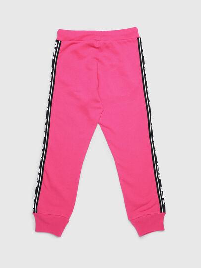 Diesel - PSUITA, Pink - Pants - Image 2