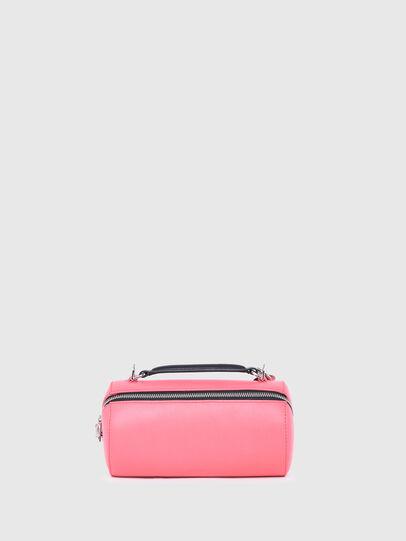 Diesel - CAYAC LT, Pink - Crossbody Bags - Image 2