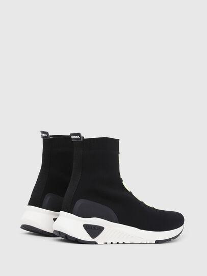 Diesel - S-KB MID ATHL SOCK,  - Sneakers - Image 3