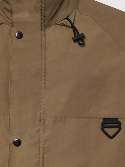 Diesel - J-ACKER, Light Brown - Jackets - Image 4
