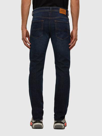 Diesel - Buster 009HN, Dark Blue - Jeans - Image 2