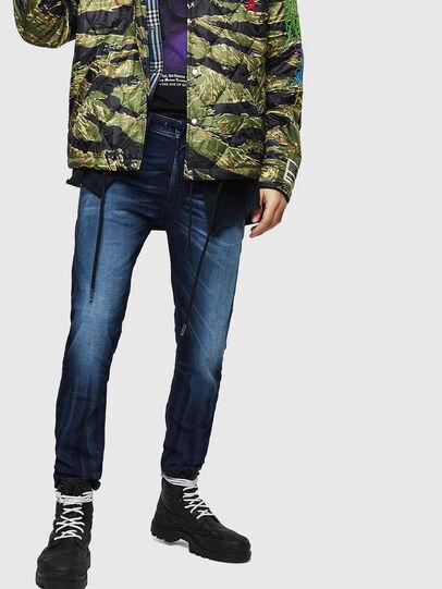 Diesel - Thommer JoggJeans 069IE,  - Jeans - Image 4