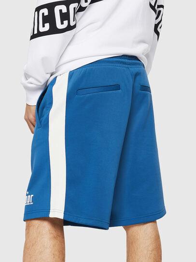 Diesel - P-MIKHAIL, Blue - Shorts - Image 2