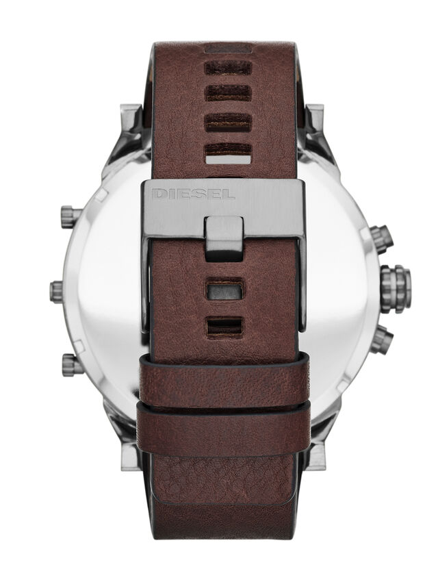 Diesel - DZ7314 MR. DADDY 2.0, Brown - Timeframes - Image 3