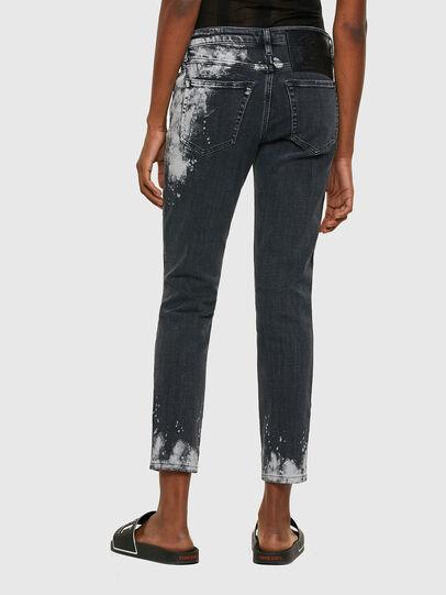 Diesel - Babhila 009RM, Black/Dark grey - Jeans - Image 2