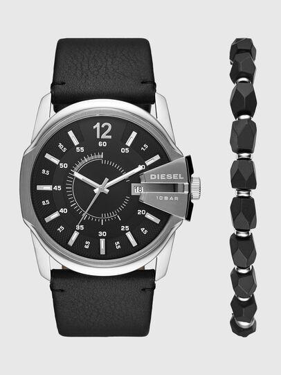 Diesel - DZ1907, Black - Timeframes - Image 1