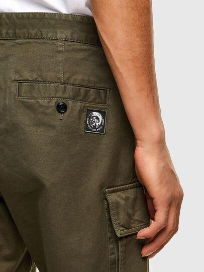 Diesel - P-COR, Military Green - Pants - Image 5