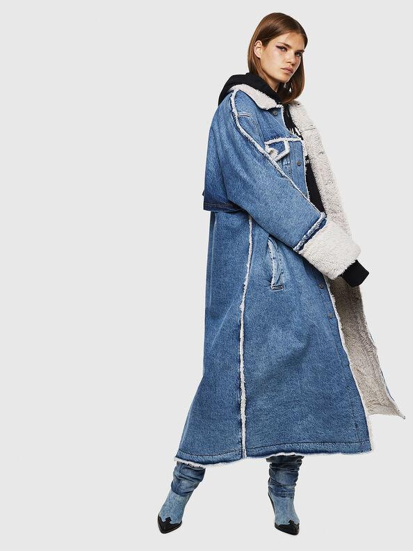 DE-VALY,  - Winter Jackets