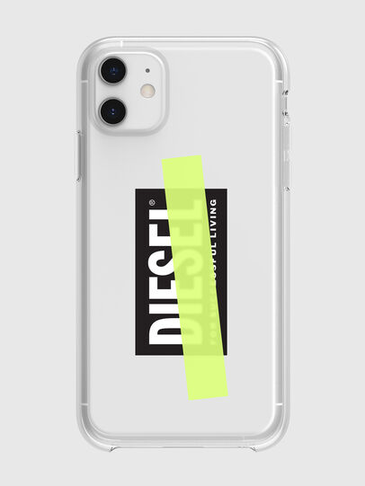 Diesel - DIPH-032-CLYET, White/Yellow - Cases - Image 3