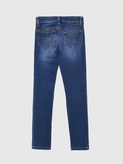 Diesel - SKINZEE-LOW-J-N JOGGJEANS,  - Jeans - Image 2