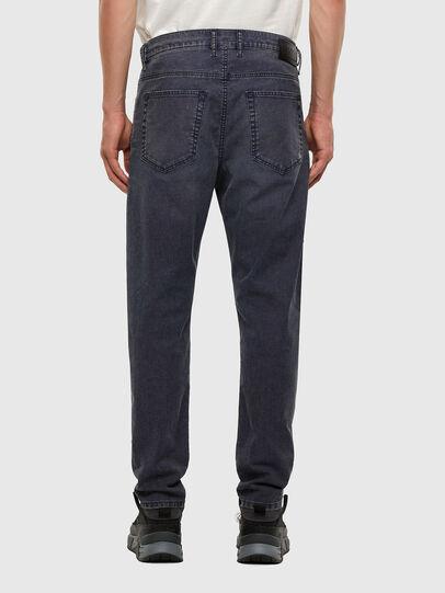 Diesel - D-Vider JoggJeans 069PR, Dark Blue - Jeans - Image 2