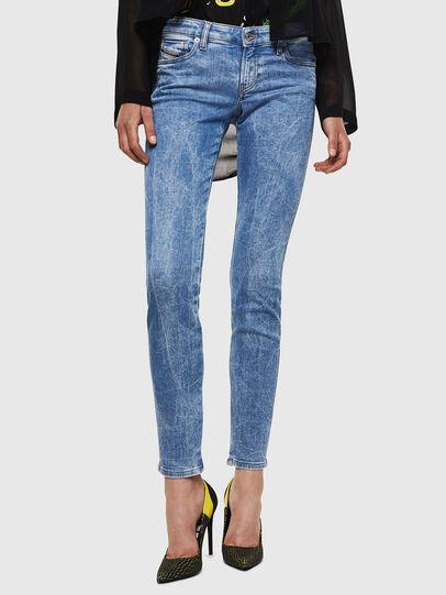 Diesel - Gracey JoggJeans 0870P,  - Jeans - Image 1