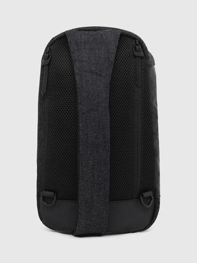 Diesel - D-SUBTORYAL DENIM MO, Blue Jeans - Backpacks - Image 2