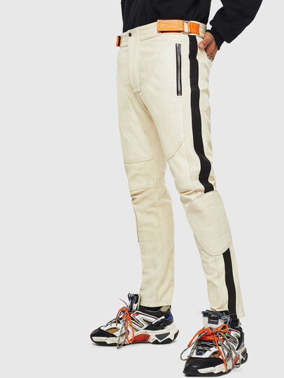 Diesel - P-CAMARO, White - Pants - Image 4