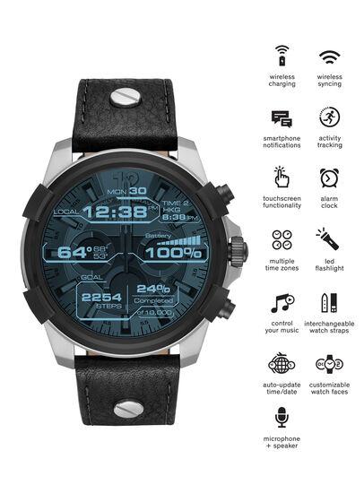 Diesel - DT2001,  - Smartwatches - Image 1