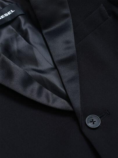 Diesel - JSTONE, Black - Jackets - Image 3
