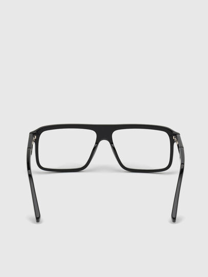Diesel - DL5370, Black - Eyeglasses - Image 4