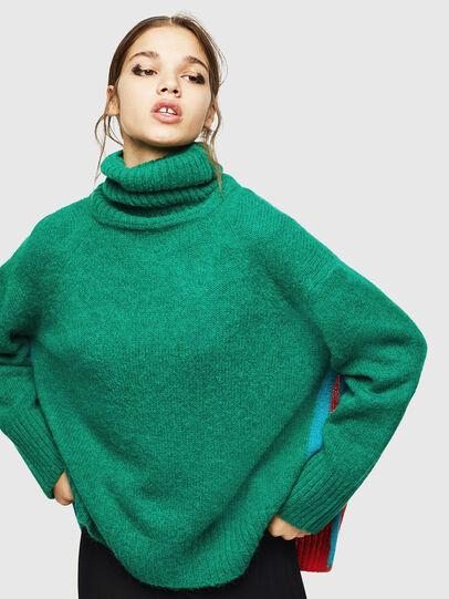 Diesel - M-PERSIA,  - Knitwear - Image 1