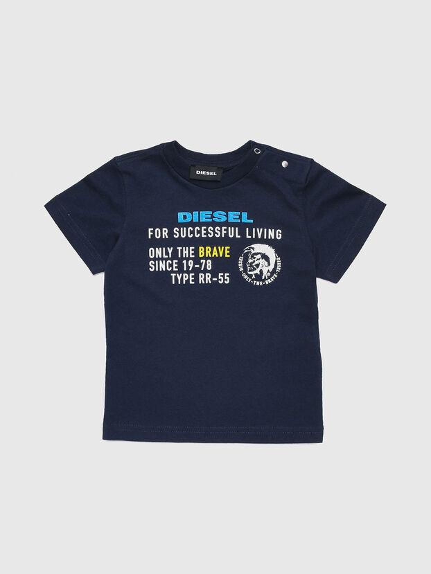 TDIEGOXB, Dark Blue - T-shirts and Tops