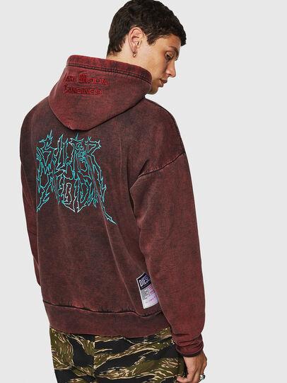 Diesel - S-ALBY-ACID,  - Sweaters - Image 2