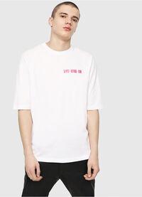 T-YOSHIMI, White/Pink