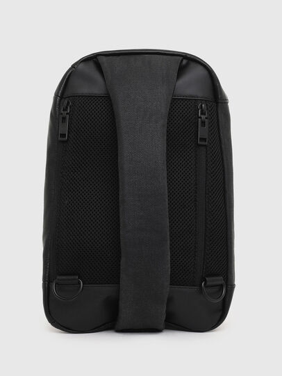 Diesel - D-SUBTORYAL MONO II, Black - Backpacks - Image 2