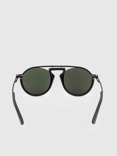 Diesel - DL0337,  - Sunglasses - Image 4