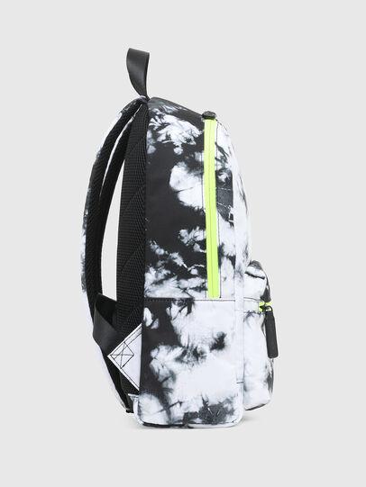 Diesel - TREATEDBP, White/Black - Bags - Image 3