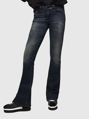D-Ebbey 069FX, Dark Blue - Jeans