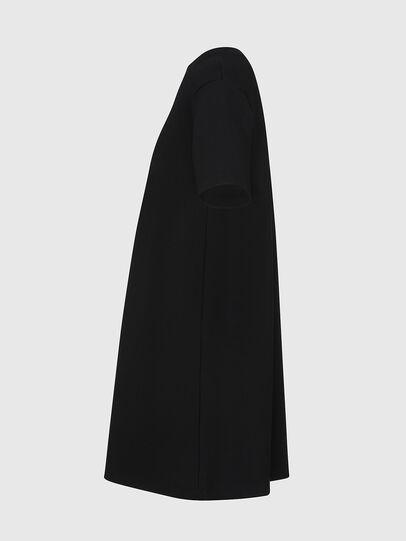 Diesel - D-EYESIE, Black - Dresses - Image 3