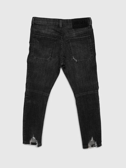 Diesel - D-PHORMER-J, Black - Jeans - Image 2
