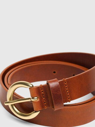 Diesel - B-PHER, Light Brown - Belts - Image 2