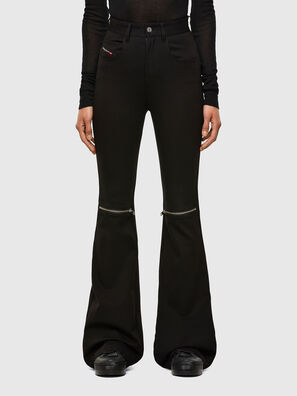 P-BLESSYK, Black - Pants
