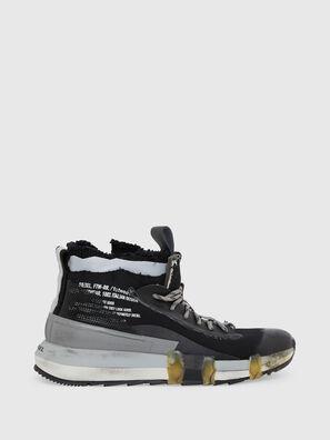 H-PADOLA GL, Black - Sneakers