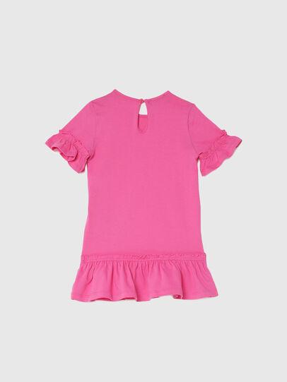 Diesel - DANILAB, Pink - Dresses - Image 2