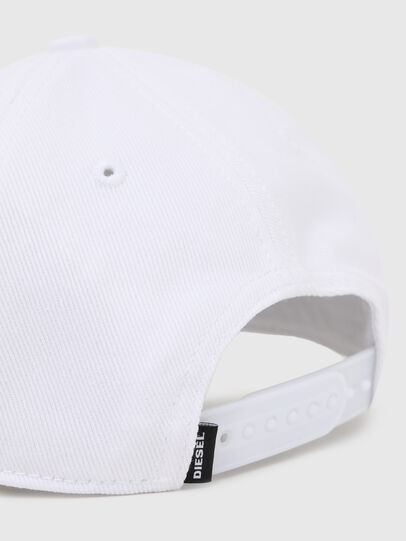 Diesel - FCUTY, White - Other Accessories - Image 4