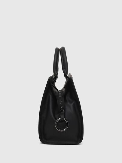 Diesel - PIRITE, Black - Satchels and Handbags - Image 3